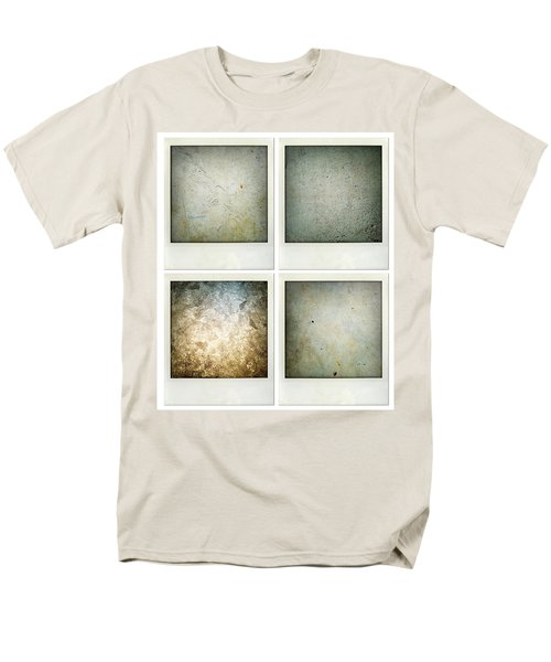 Textures T-Shirt by Les Cunliffe