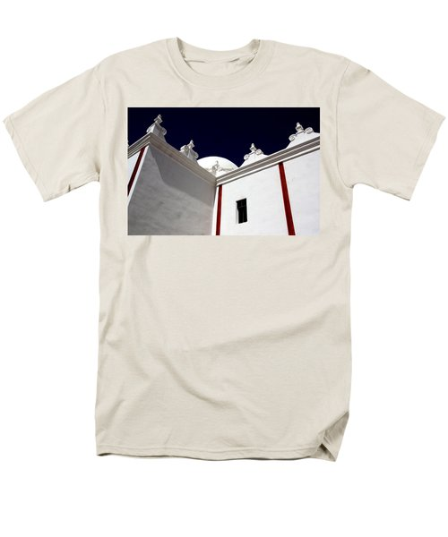 The Window Above T-Shirt by Joe Kozlowski