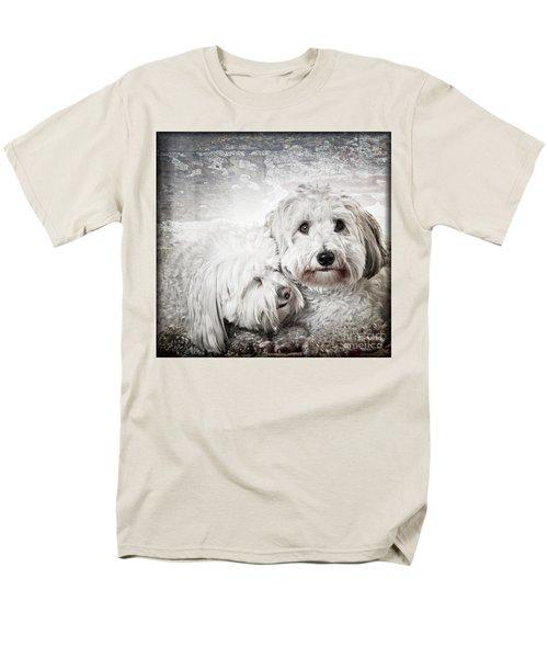 Together T-Shirt by Elena Elisseeva