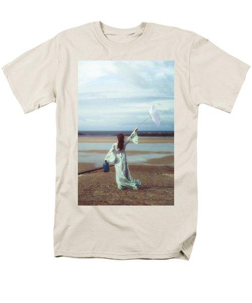 upended umbrella T-Shirt by Joana Kruse