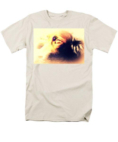 wish you were human T-Shirt by Hilde Widerberg