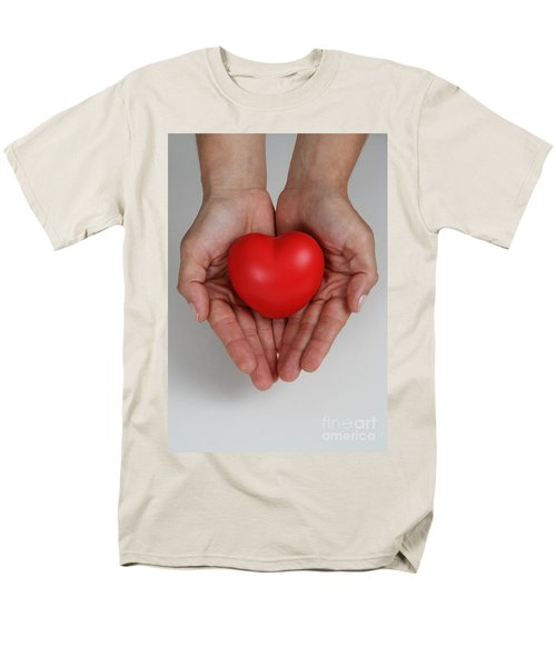 Heart Disease Prevention T-Shirt by Photo Researchers, Inc.