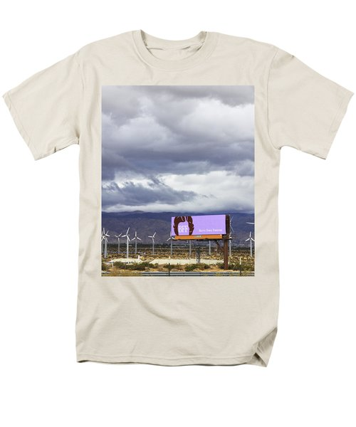 Forever Palm Springs T-Shirt by William Dey