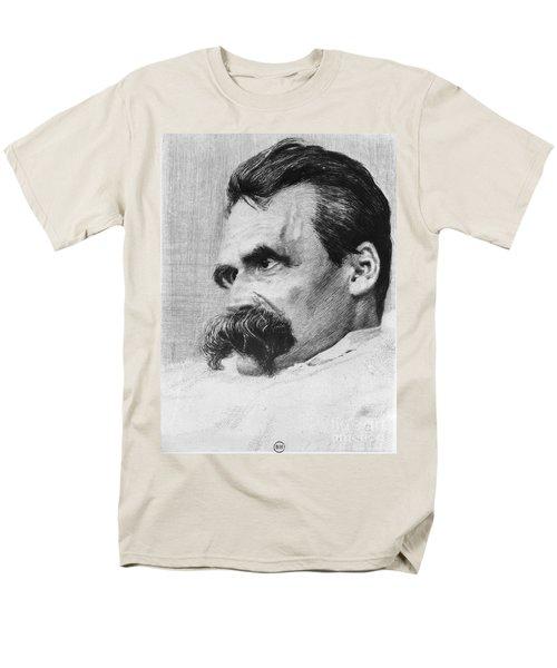 Friedrich Wilhelm Nietzsche, German T-Shirt by Photo Researchers