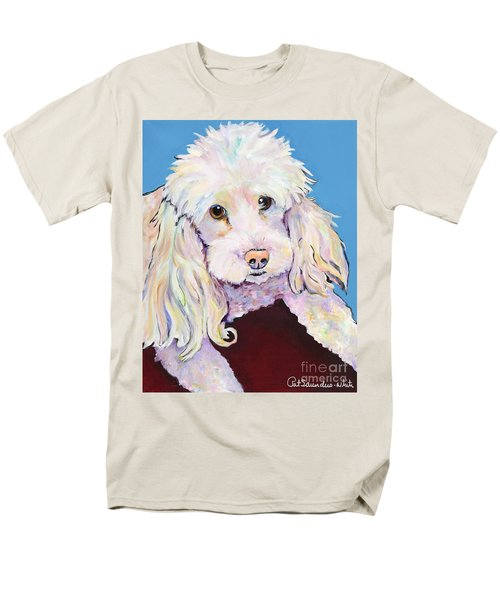 Lucy T-Shirt by Pat Saunders-White