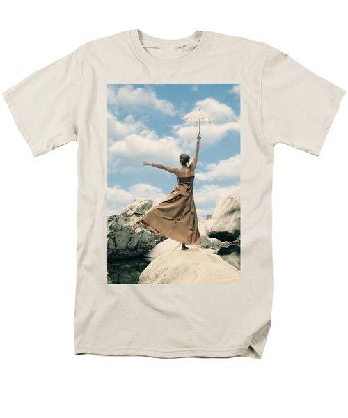 Mary Poppins T-Shirt by Joana Kruse