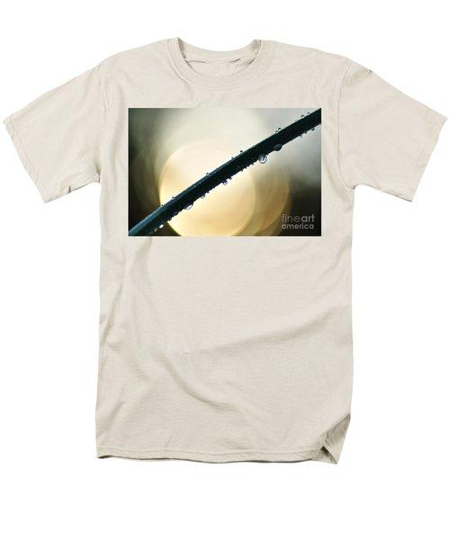 Moon Drops T-Shirt by Kaye Menner