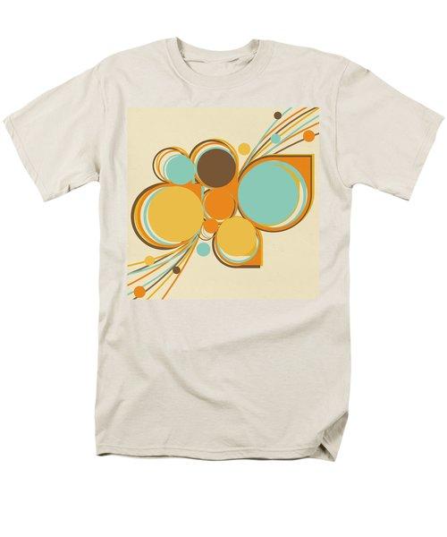 retro pattern T-Shirt by Setsiri Silapasuwanchai