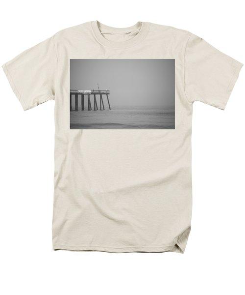 san clemente pier T-Shirt by Ralf Kaiser