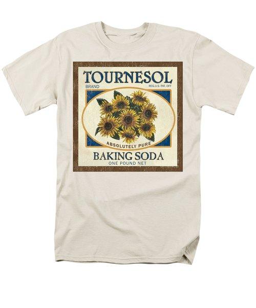 Tournesol Baking Soda T-Shirt by Debbie DeWitt