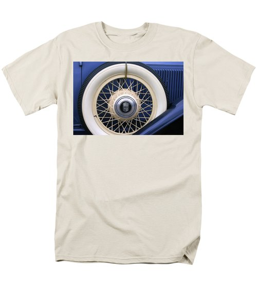Vintage Nash Tire T-Shirt by Kay Novy