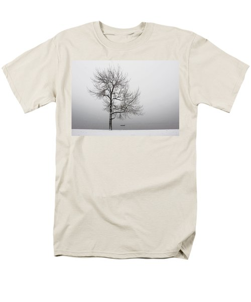 wintertrees T-Shirt by Joana Kruse