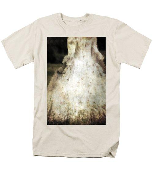 woman in a meadow T-Shirt by Joana Kruse
