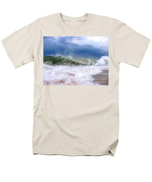 Breaking T-Shirt by Joshua Bales