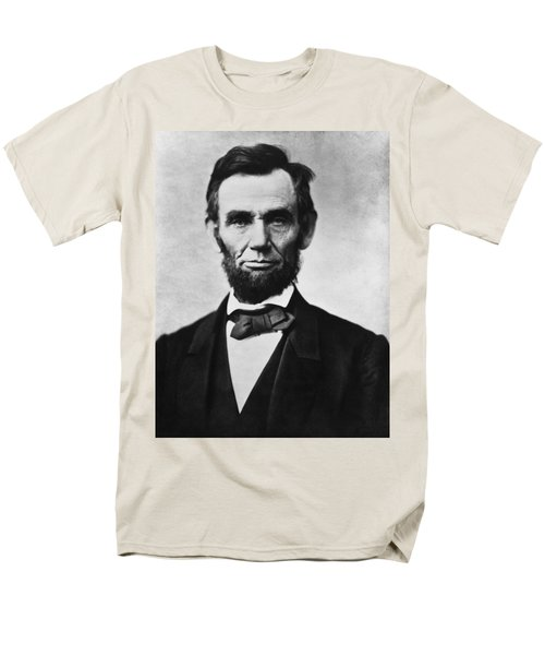 Abraham Lincoln T-Shirt by War Is Hell Store