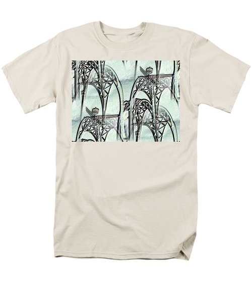 Arches 4 T-Shirt by Tim Allen