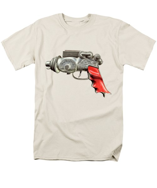 Atomic Disintegrator Men's T-Shirt  (Regular Fit) by YoPedro