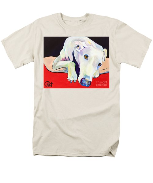 Cyrus T-Shirt by Pat Saunders-White