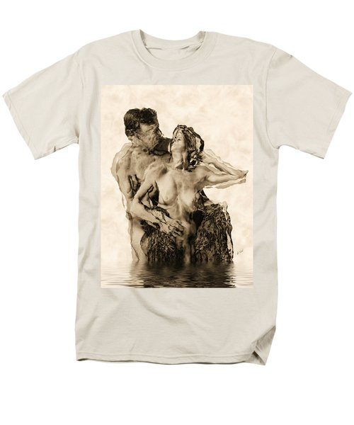 Dance T-Shirt by Kurt Van Wagner