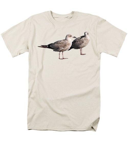 Do You Come Here Often Men's T-Shirt  (Regular Fit) by Gill Billington