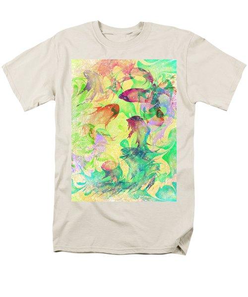 Fish Dreams T-Shirt by Rachel Christine Nowicki