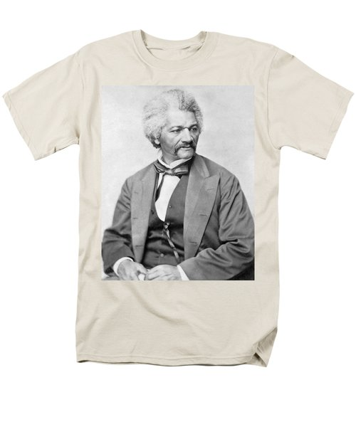 Frederick Douglass T-Shirt by War Is Hell Store