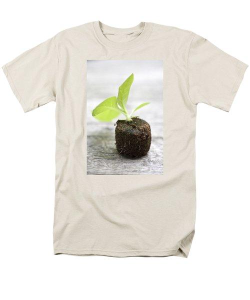 Growth T-Shirt by Frank Tschakert