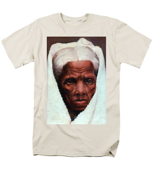 Harriet Tubman, African-american T-Shirt by Photo Researchers