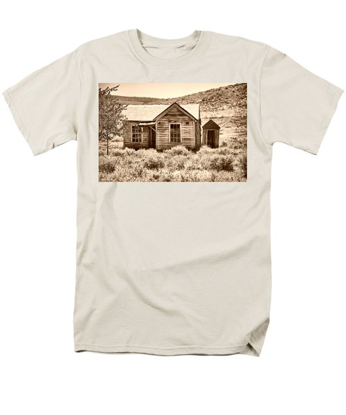 Homestead T-Shirt by Cheryl Young