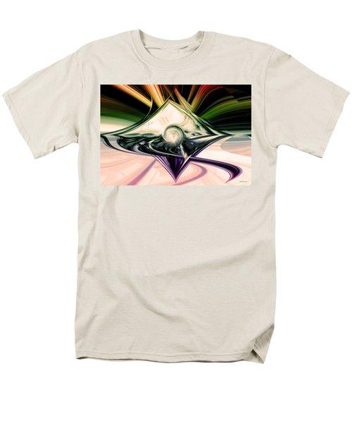 Love And Light T-Shirt by Linda Sannuti