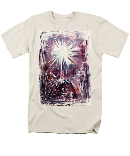 Nativity 1 T-Shirt by Rachel Christine Nowicki