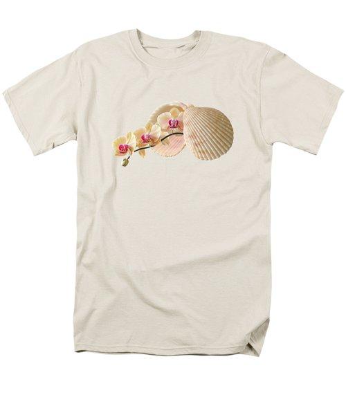 Nature's Golden Gems Men's T-Shirt  (Regular Fit) by Gill Billington