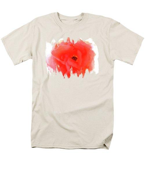 Peachy Keen Men's T-Shirt  (Regular Fit) by Anita Faye