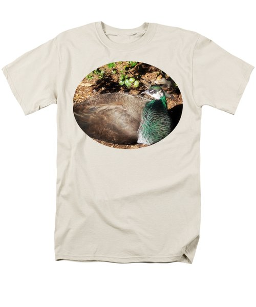 Place Of Rest Men's T-Shirt  (Regular Fit) by Anita Faye