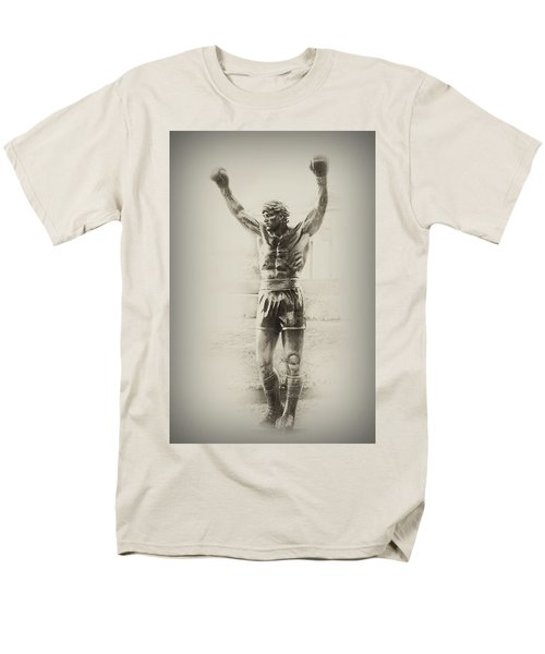 Rocky T-Shirt by Bill Cannon