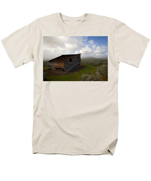 Seen Better Days T-Shirt by Mike  Dawson