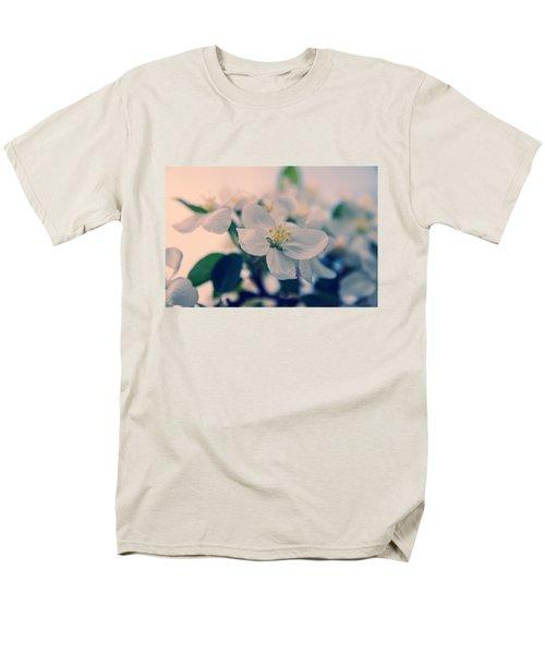 Springtime Men's T-Shirt  (Regular Fit) by Konstantin Sevostyanov