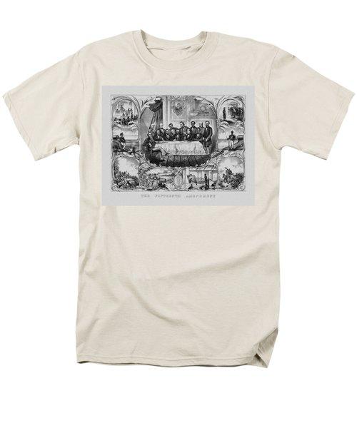 The Fifteenth Amendment  T-Shirt by War Is Hell Store