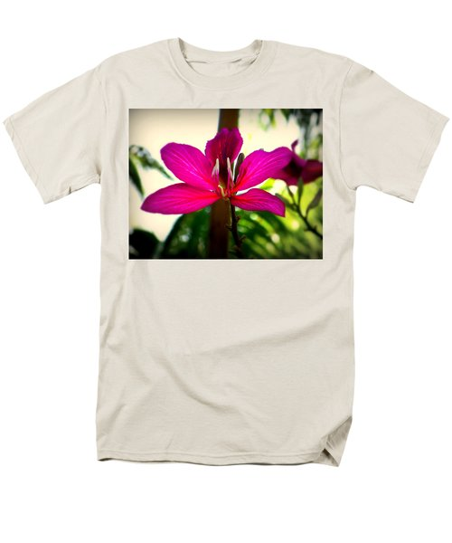 The Pink Lady T-Shirt by KAREN WILES