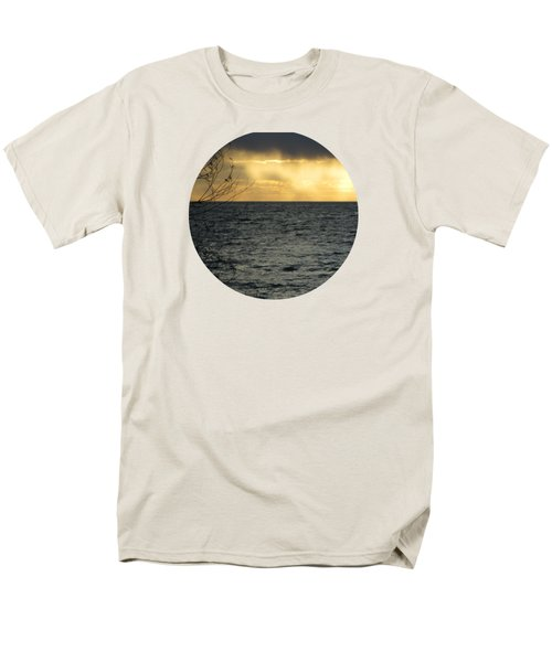 The Wonder Of It All Men's T-Shirt  (Regular Fit) by Mary Wolf