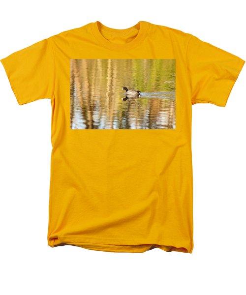 American Coot T-Shirt by Scott Pellegrin