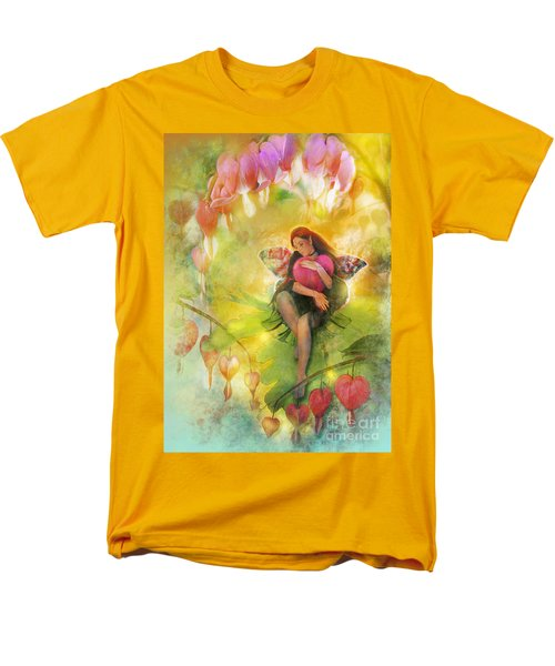Cradle Your Heart T-Shirt by Aimee Stewart
