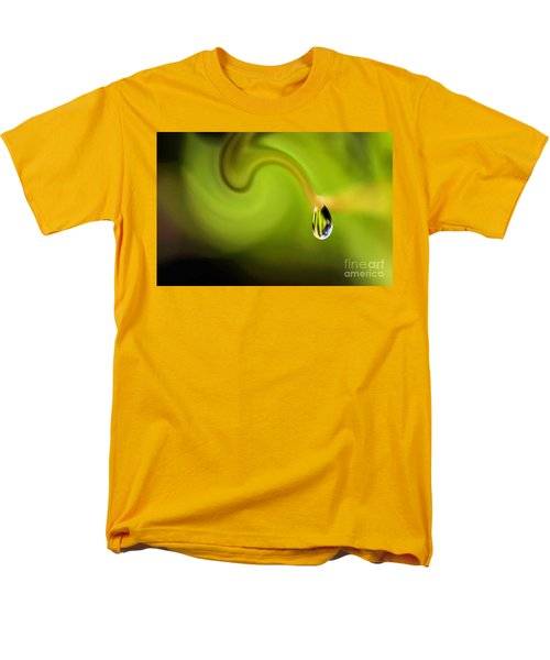 Droplet ready to drip T-Shirt by Kaye Menner