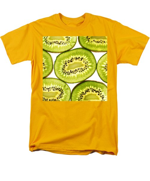 Kiwi fruit III T-Shirt by Paul Ge