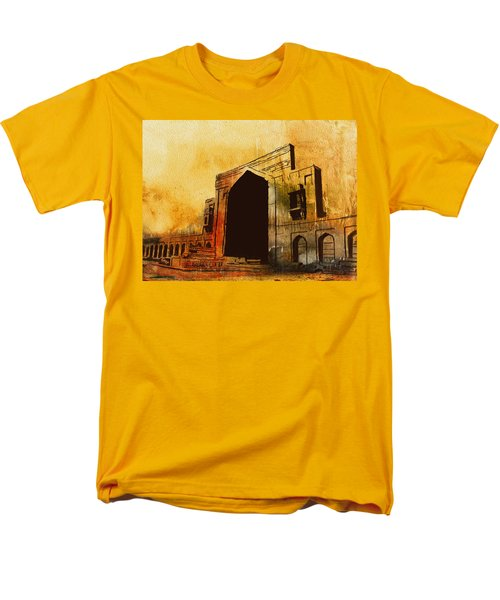 Makli Hill T-Shirt by Catf