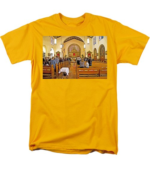 Memorial T-Shirt by Chuck Staley