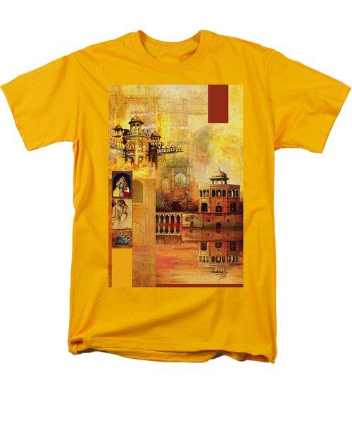 Mughal Art T-Shirt by Catf