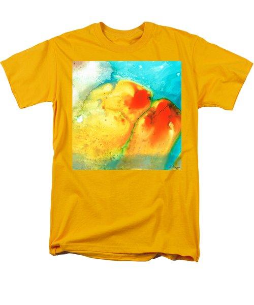 Siesta Sunrise T-Shirt by Sharon Cummings