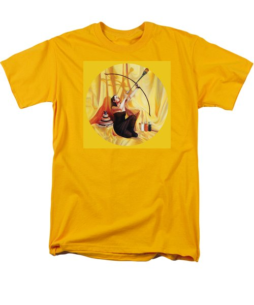 The Markswoman T-Shirt by Shelley Irish