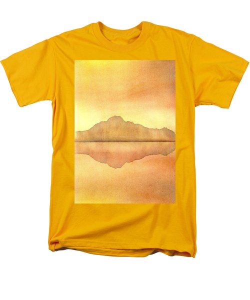 Misty Sunset T-Shirt by Hakon Soreide